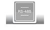 Management via RS-485 serial port, via analogue and digital input or via FM input