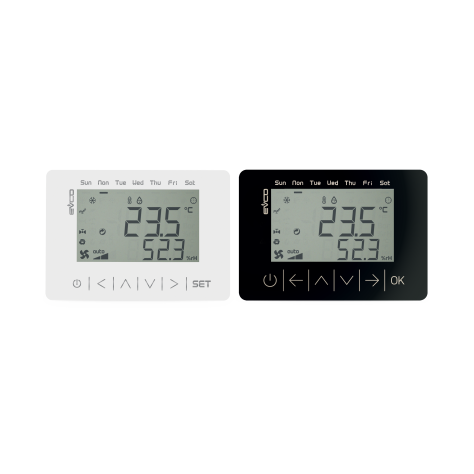 EVJ LCD & EPJ LCD